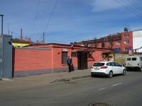 Московский район, улица Цветочная, дом 7 ЛИТ М. офисное здание