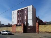 Московский район, улица Цветочная, дом 7 ЛИТ З. офисное здание
