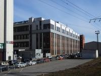 Московский район, улица Цветочная, дом 25. офисное здание