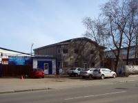 Московский район, улица Рощинская, дом 20В. офисное здание
