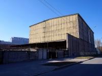 Московский район, улица Черниговская, дом 15Г. многофункциональное здание