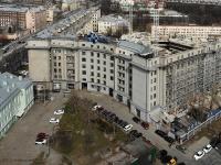 Московский район, улица Черниговская, дом 8 к.2. многоквартирный дом