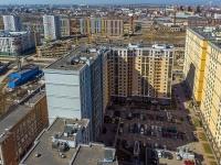 Московский район, улица Красуцкого, дом 3 к.2. многоквартирный дом