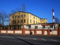 Московский район, набережная Обводного канала, дом 74 ЛИТ Т. офисное здание