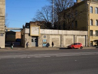Московский район, набережная Обводного канала, дом 88. магазин