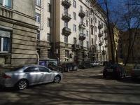 , Chernyshevsky square, house6