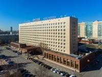 , Chernyshevsky square, house11