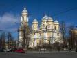 Культовые здания и сооружения Петроградского района
