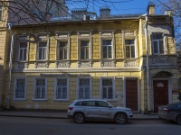 Петроградский район, улица Бармалеева, дом 7. многоквартирный дом