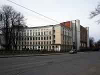 Петроградский район, Льва Толстого ул, дом 17