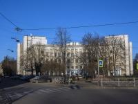 Петроградский район, Льва Толстого ул, дом 19