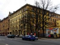 Петроградский район, Куйбышева ул, дом 24
