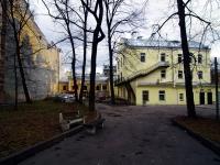 Петроградский район, Куйбышева ул, дом 25