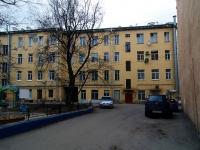 Петроградский район, Куйбышева ул, дом 27