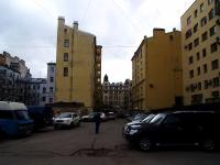 Петроградский район, Куйбышева ул, дом 28