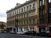 Петроградский район, Куйбышева ул, дом 30