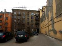Петроградский район, Куйбышева ул, дом 31