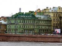 Петроградский район, Куйбышева ул, дом 33