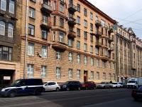 Петроградский район, Куйбышева ул, дом 34