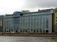 Петроградский район, улица Петроградская набережная, дом 18 ЛИТ А. офисное здание