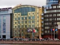 Петроградский район, улица Петроградская набережная, дом 20. офисное здание