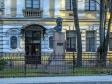 Петроградский район, Рентгена ул, памятник