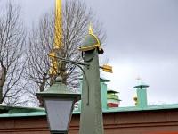 Петроградский район, мост Иоанновскийулица Петропавловская Крепость, мост Иоанновский