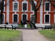 Петроградский район, Петропавловская Крепость ул, скульптурная композиция