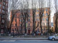 Петроградский район, Чапаева ул, дом 21