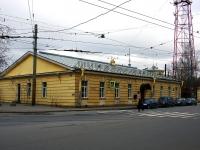 Петроградский район, Чапаева ул, дом 24