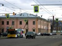 Петроградский район, Чапаева ул, дом 30