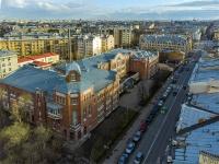 Петроградский район, Чкаловский пр-кт, дом 35