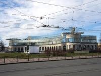 Петроградский район, Добролюбова проспект, дом 20 к.1. медицинский центр