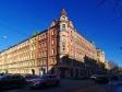 Петроградский район, Барочная ул, дом1