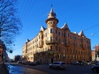 Петроградский район, Барочная ул, дом2