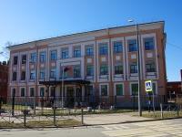 Петроградский район, Депутатская ул, дом 6