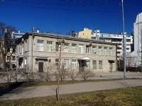 Петроградский район, улица Кемская, дом 10. учебный центр Образовательный центр охраны труда