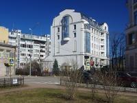 Петроградский район, улица Кемская, дом 14. многоквартирный дом