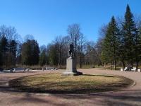 Петроградский район, Рюхина ул, памятник