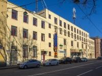 Петроградский район, улица Пионерская, дом 21 ЛИТ А. торговый центр