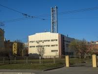 Петроградский район, улица Красного Курсанта, дом 20 к.3. хозяйственный корпус