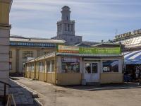 Петроградский район, площадь Сытнинская, дом 3 к.3. магазин