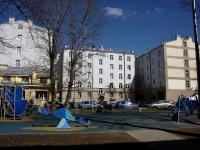 Фрунзенский район, улица Воронежская, дом 33 ЛИТ А2. офисное здание