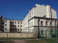 Фрунзенский район, Воронежская ул, дом 42