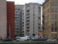 Фрунзенский район, улица Набережная Обводного канала, дом 46 к.2. офисное здание
