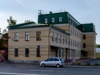 Фрунзенский район, улица Набережная Обводного канала, дом 62 к.2. офисное здание