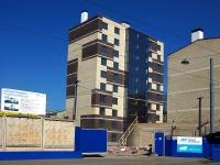 Фрунзенский район, улица Расстанная, дом 14 к.2. строящееся здание