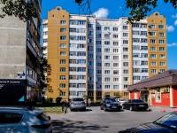Фрунзенский район, улица Белы Куна, дом 4 к.1. многоквартирный дом