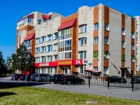Фрунзенский район, улица Будапештская, дом 8 к.5. многоквартирный дом