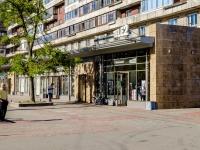 Фрунзенский район, улица Бухарестская, дом 72Г. магазин